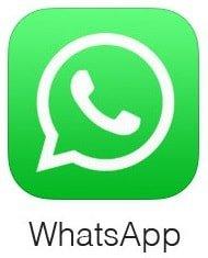 whatsapp-Contatti