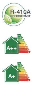 Offerta climatizzatore Brescia - classe A++ A+